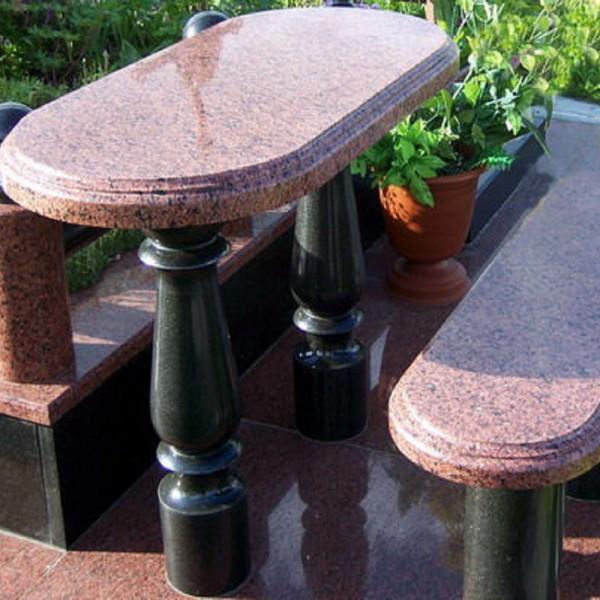 Столы и скамейки (#1197)