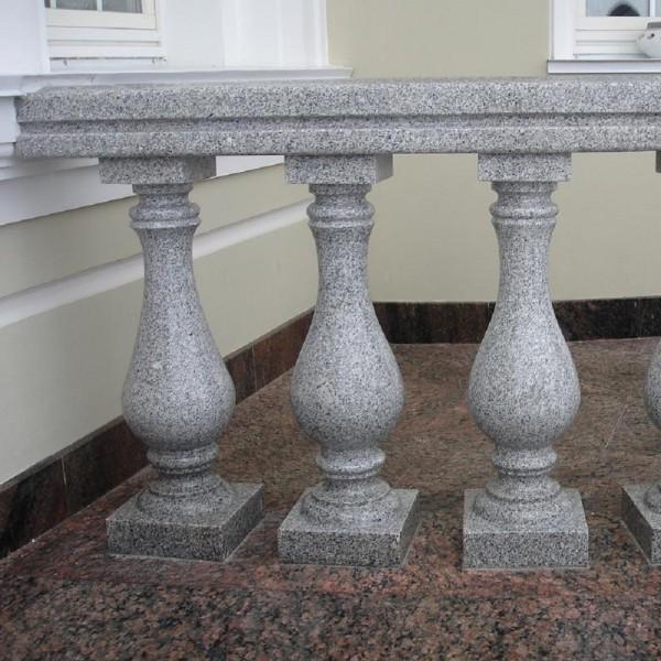 Гранитные колонны (#1210)