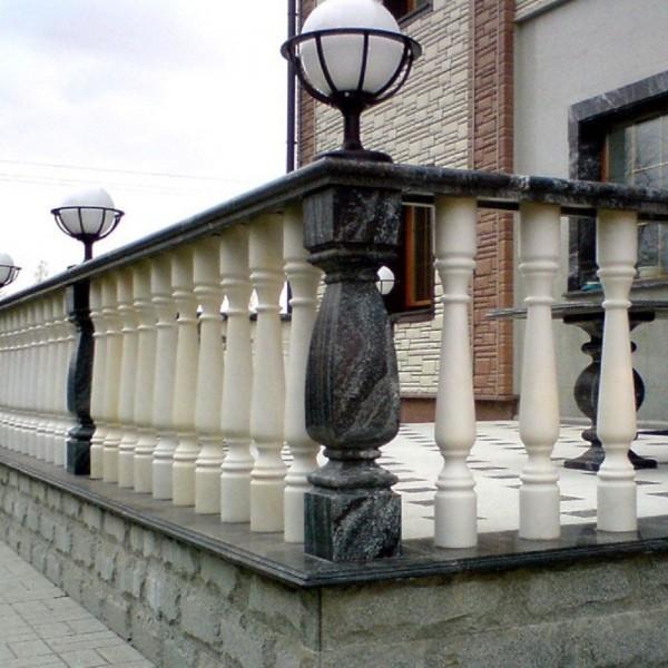 Гранитные колонны (#1211)