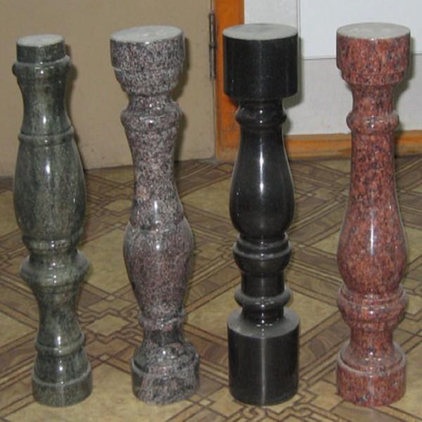 Гранитные колонны (#1213)