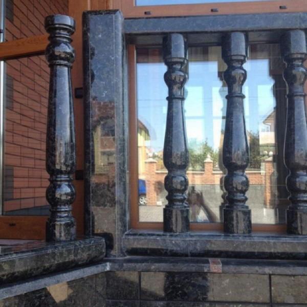 Гранитные колонны (#1218)