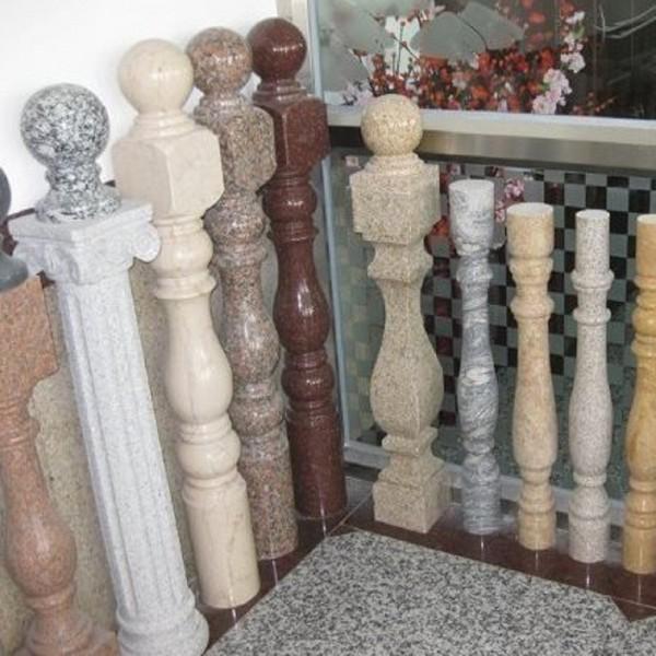 Гранитные колонны (#1220)