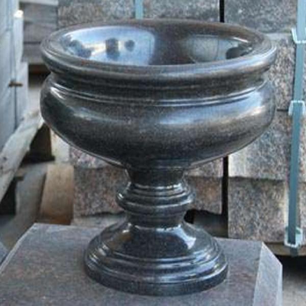 Гранитные вазы (#1322)